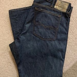 Polo Slim Straight Jeans